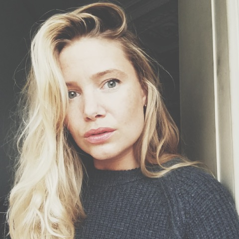 Maaike Jansen, stylist