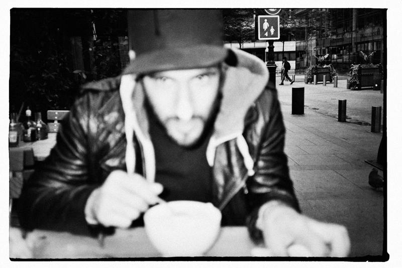 Mous Lamrabat, photographer