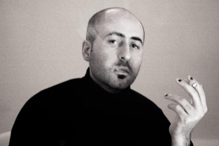 Sohrab Vahdat, photographer