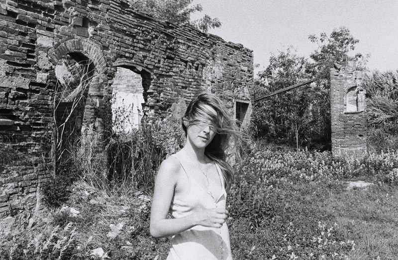 Sophie van der Perre, photographer